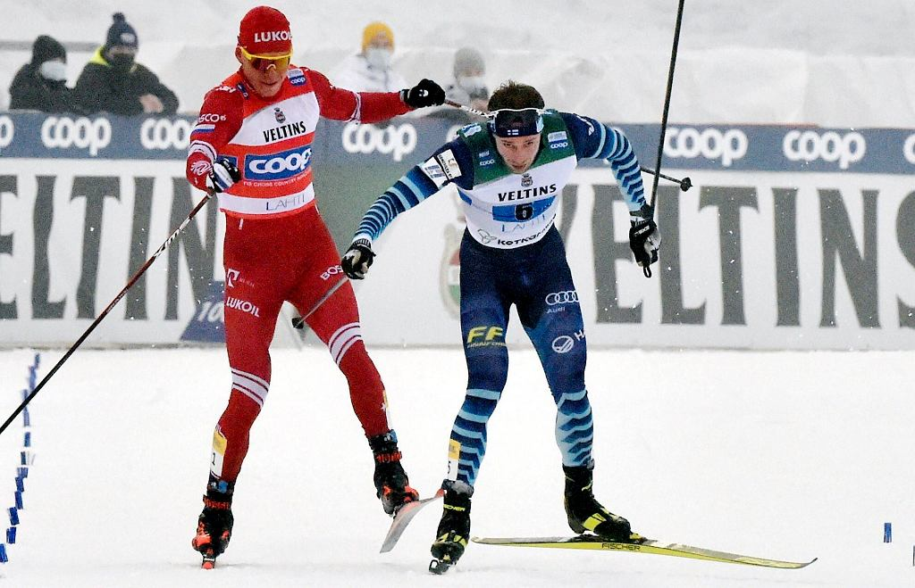 Finland FIS World Cup