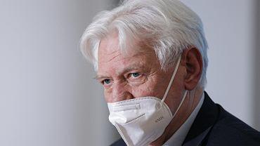 Prof. Horban: Szczepionka AstraZeneca jest nie najgorsza