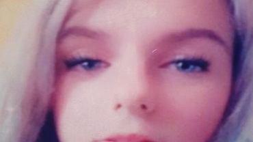 Zdjęcie zaginionej Doroty Szymańskiej