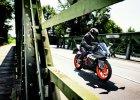 18 motocykli i skuterów 125 ccm na prawo jazdy kat. B