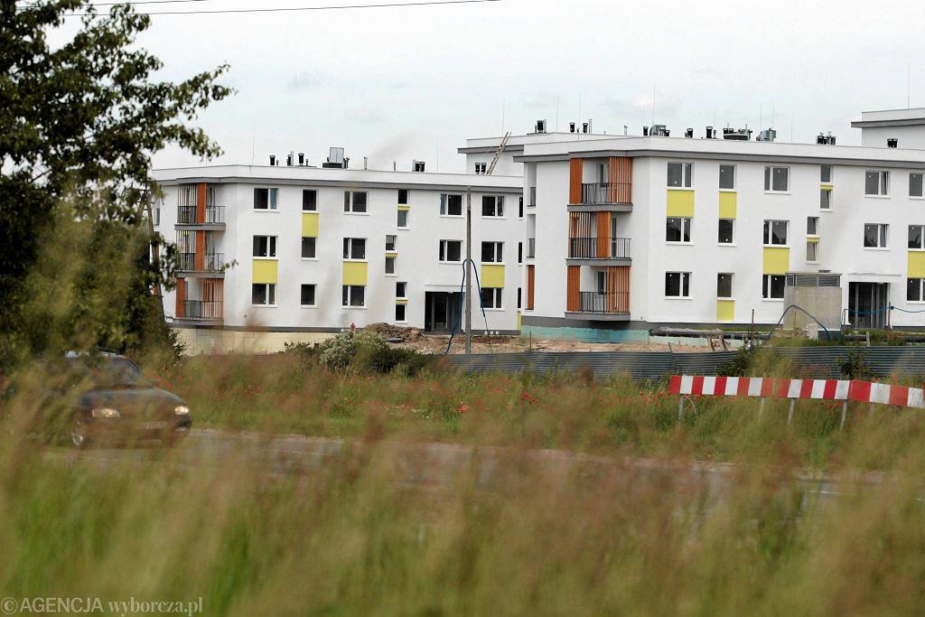 Osiedle Marina w Lublinie