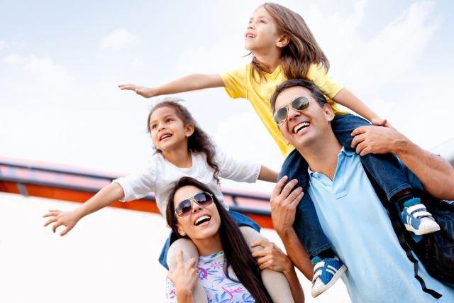 Jak nie przepłacić za rodzinne wakacje?