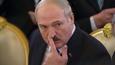 Łukaszenka mięknie w sprawie wspólnych wiz z Rosją