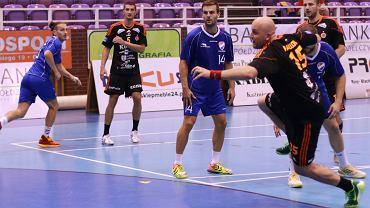 Gwardia Opole rozegrała pierwsze sparingi przed nowym sezonem