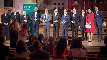 100 -lecie Uniwersytetu Poznańskiego. Konferencja 'Doskonałość w nauce - użyteczność w praktyce'