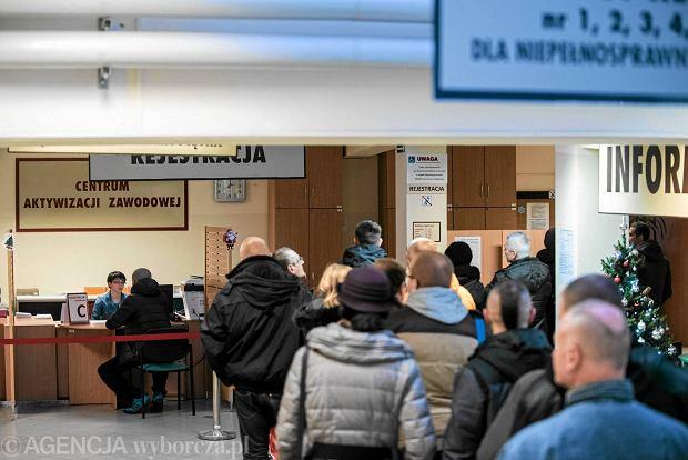 Bezrobocie: źle w Grecji, dobrze w Polsce. W Niemczech znakomicie