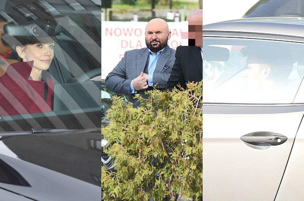 Czym jeżdżą polskie gwiazdy? Cóż, ich zarobki pozwalają na kupno naprawdę luksusowych samochodów. Jednak nie każdą sławę ujrzymy na ulicy w wielkiej limuzynie. Kto woli małe zwinne autka, a kto masywne i bardzo drogie maszyny? Przekonajcie się sami.