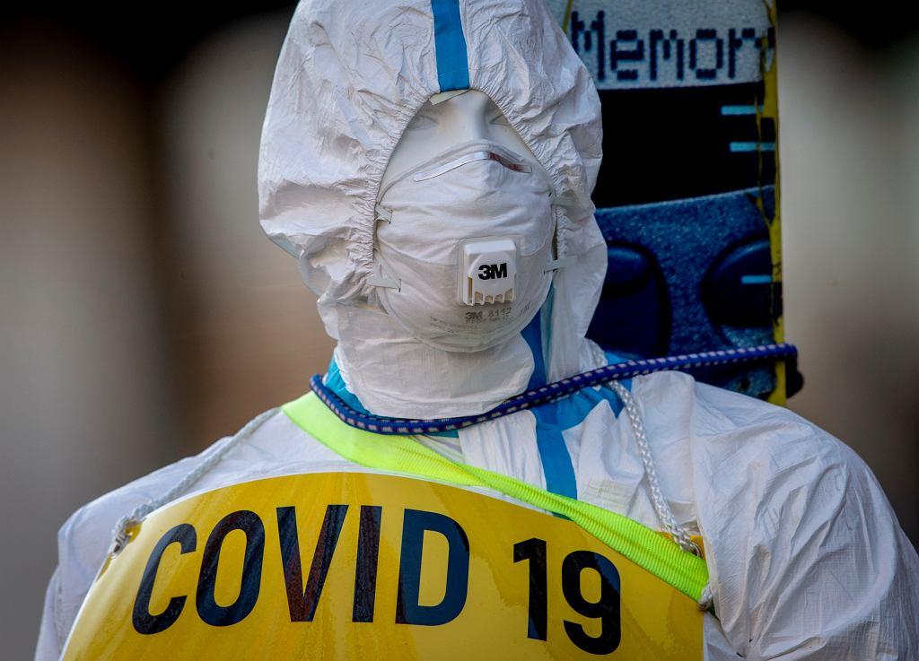 Szczepienie na COVID-19 w Niemczech