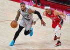 Niesamowity występ gwiazdy NBA. Wielki powrót w ostatniej kwarcie. Szalone 7 sekund