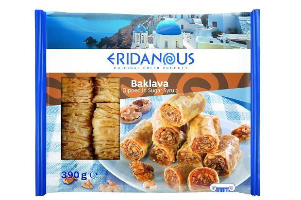 Tydzień Kuchni Greckiej w Lidlu