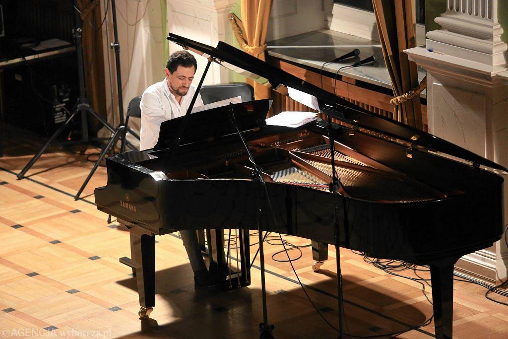 Koncert z okazji urodzin Chopina. Przy fortepianie Victor Gutierrez