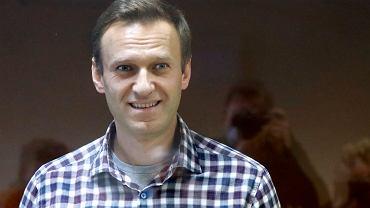 Aleksiej Nawalny ma problemy zdrowotne. Trafił do szpitala