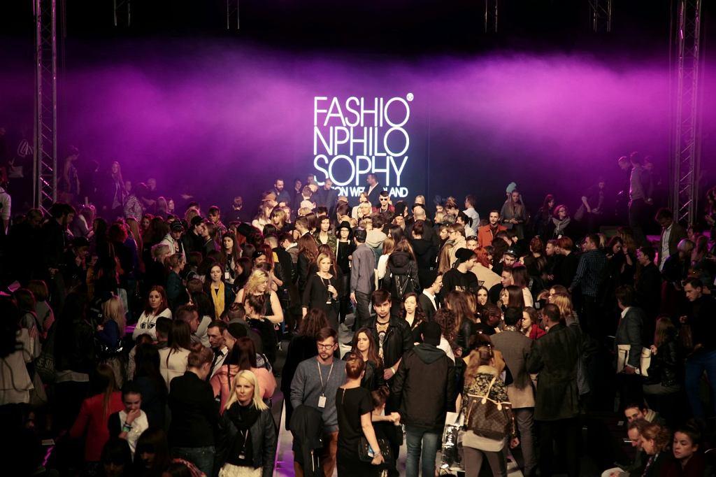 Fashion Week w Łodzi