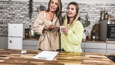 'Przerwa na kawę' z Karoliną Ferenstein-Kraśko