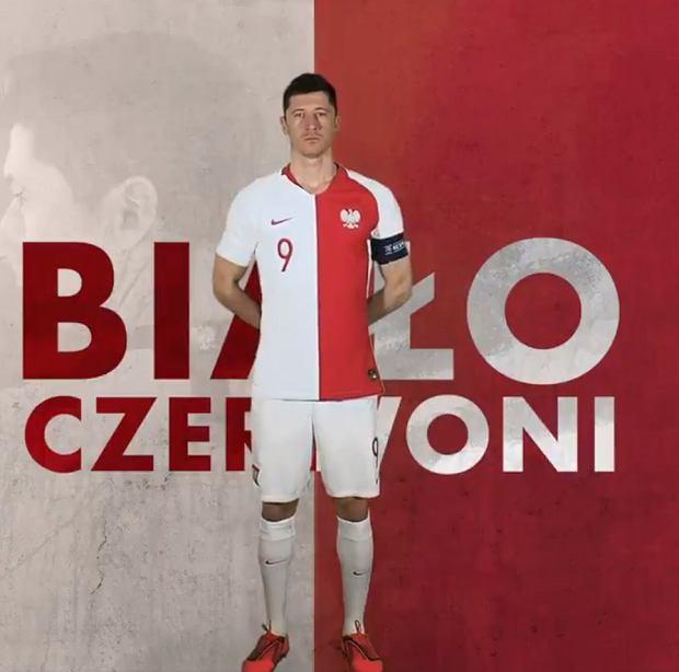 9940df2bc Reprezentacja Polski zaprezentowała zupełnie nowe koszulki. Duża ...