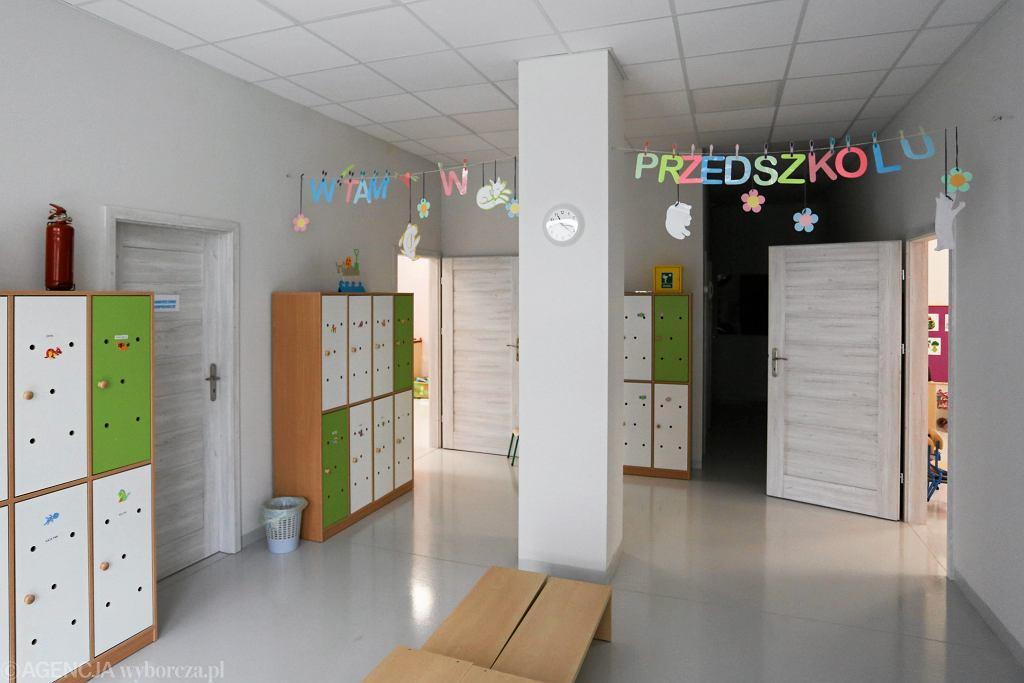 Od 6 maja otwarte już są niektóee przedszkola i żłobki w Polsce
