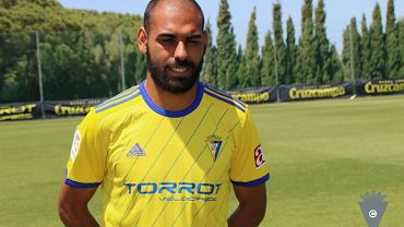 Fali, piłkarz Cadiz