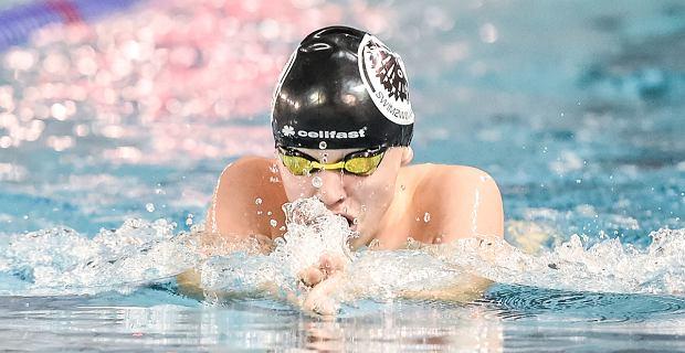 III Mikołajkowa Olimpiada Pływacka
