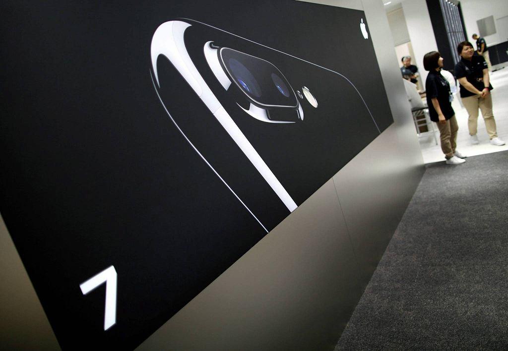Rusza sprzedaż iPhone 7