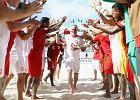 Odchodzi legenda. FIFA pięknie żegna polskiego piłkarza plażowego, który kończy karierę