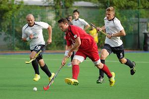 Hokej na trawie. Polacy przesunięci do turnieju w Antwerpii. Są zadowoleni