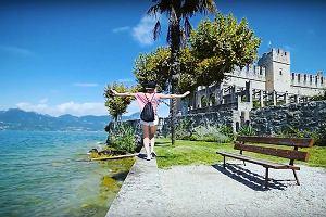 Miasto kochanków, jezioro marzeń i... ekstremalna niespodzianka. Skuś się na włoskie wakacje [TRIP WE DWOJE]