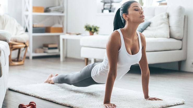 Jak NIE ćwiczyć w domu?