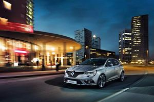 Hatchback do miasta - porównujemy Renault Clio i Megane