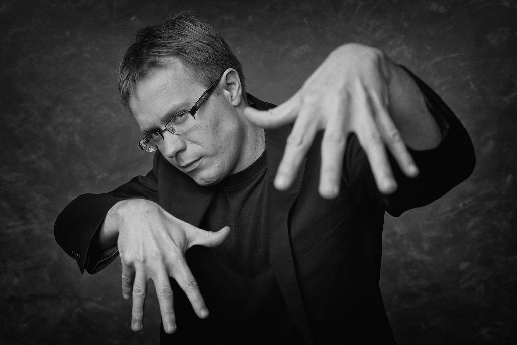 Marcin Świątkiewicz / materiały organizatorów