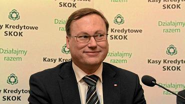 Grzegorz Bierecki, niezależny