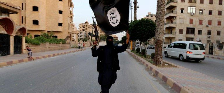 Syria. Państwo Islamskie straciło ostatni bastion