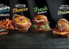 """W najnowszej ofercie McDonald's frytki z batatów i burgery """"na bogato"""". """"Będzie zamawiane"""""""