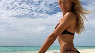 Ewa Chodakowska przyznaje się ile ma procent tkanki tłuszczowej. Fani: 'Malutko strasznie'