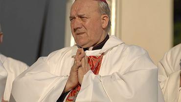 Biskup Edward Frankowski