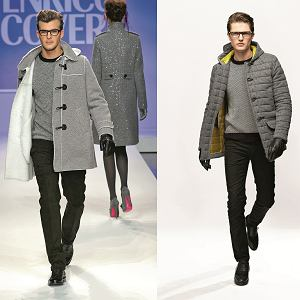 Odtwarzamy stylizację z wybiegu zaglądając do polskich butików i sieciówek. Stylizacja: Klara Mayzel-Racławska