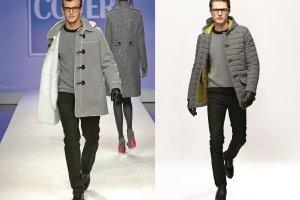 Klasyczna kurtka inaczej - moda na życzenie