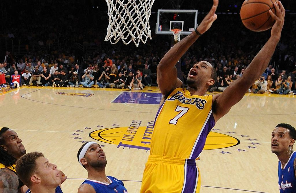 NBA: Los Angeles Lakers - Los Angeles Clippers