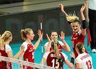 Siatkówka. Polki odniosły szóstą wygraną z rzędu!