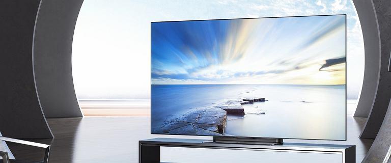 Xiaomi prezentuje pierwszy telewizor OLED. Znamy specyfikację i cenę