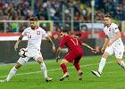 Liga Narodów. Polska - Portugalia. Mateusz Klich: Początek był niezły, ale na nasze nieszczęście mecz trwa 90 minut
