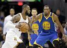 Transferowe bomby w NBA! Kevin Durant, Kyrie Irving i DeAndre Jordan zagrają w jednym zespole
