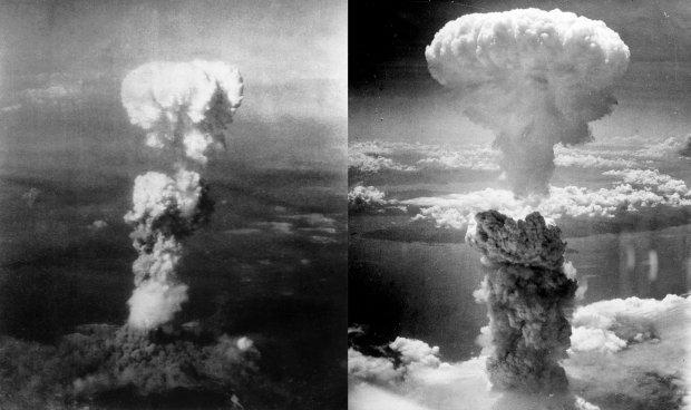 Hiroshima i Nagasaki