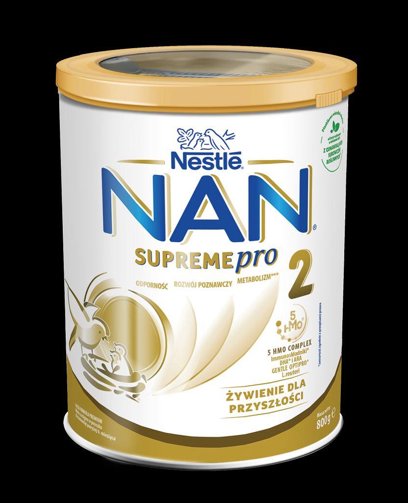 NAN SUPREMEPRO 2