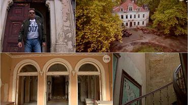 Pałac Krzysztofa Rutkowskiego