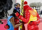 Zimowe igrzyska olimpijskie. Skoczkowie zadowoleni z brązowego medalu. Stoch: No poległem, ale jest super