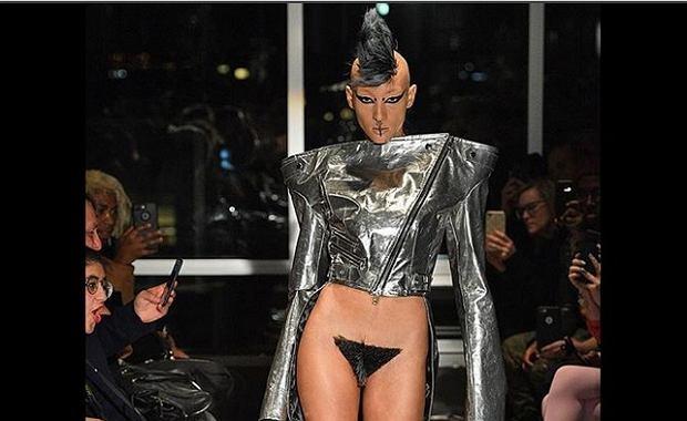 'Oriental Garden' - pokaz marki Kaimin podczas New York Fashion Week