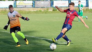 6 września 2019 r. Lubuska czwarta liga: Warta Gorzów - TS Przylep 2:1 (2:0)