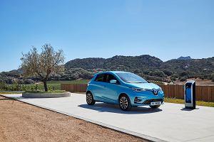Renault ZOE - nowy samochód miejski, który zrewolucjonizuje świat