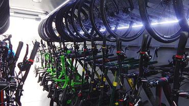 Katowice zapraszają na rowerowe testy