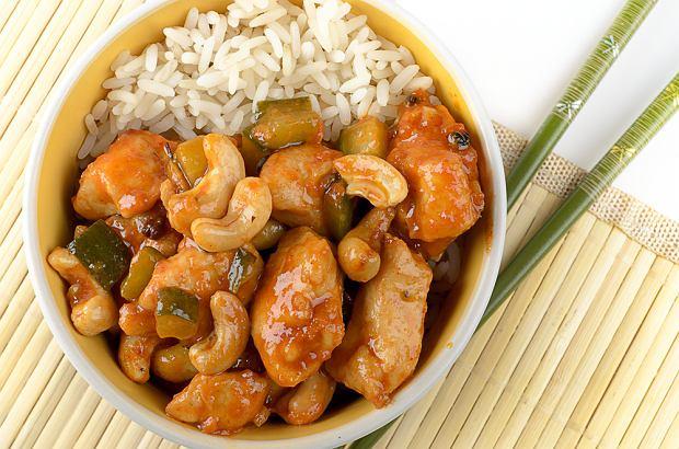 Kuchnia Chińska Kurczak Po Seczuańsku Wszystko O Gotowaniu